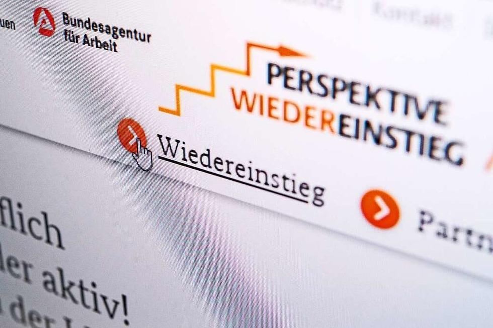 Durchstarten nach der Pause – Tipps für den beruflichen Wiedereinstieg - Badische Zeitung TICKET