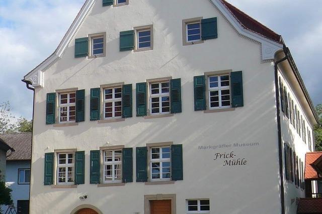 Frick-Mühlenmuseum