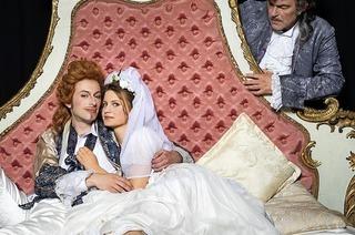 """Im Parktheater kommt Turrinis """"Der tollste Tag oder Figaros Hochzeit"""" auf die Bühne"""