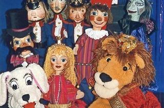 Die Herbstsaison der Freiburger Puppenbühne beginnt
