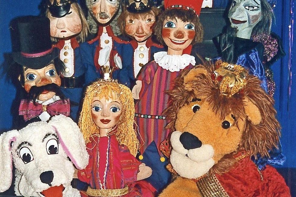 Die Herbstsaison der Freiburger Puppenbühne beginnt - Badische Zeitung TICKET