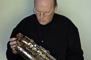 """Reihe Dini Jazzothek im Lörracher Nellie Nashorn mit """"A Tribute to Charlie Parker"""" und Special Guest Ralf Geisler"""