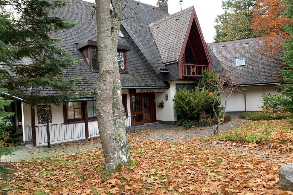 Landhaus Amselhof - Hinterzarten