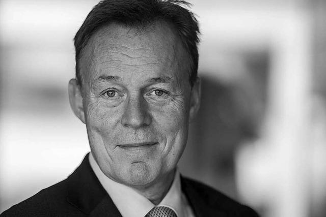 Trauer um einen leidenschaftlichen Demokraten: Thomas Oppermann ist tot