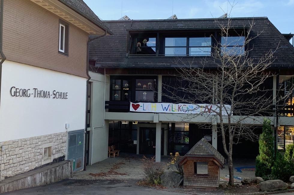 Georg-Thoma-Schule - Hinterzarten