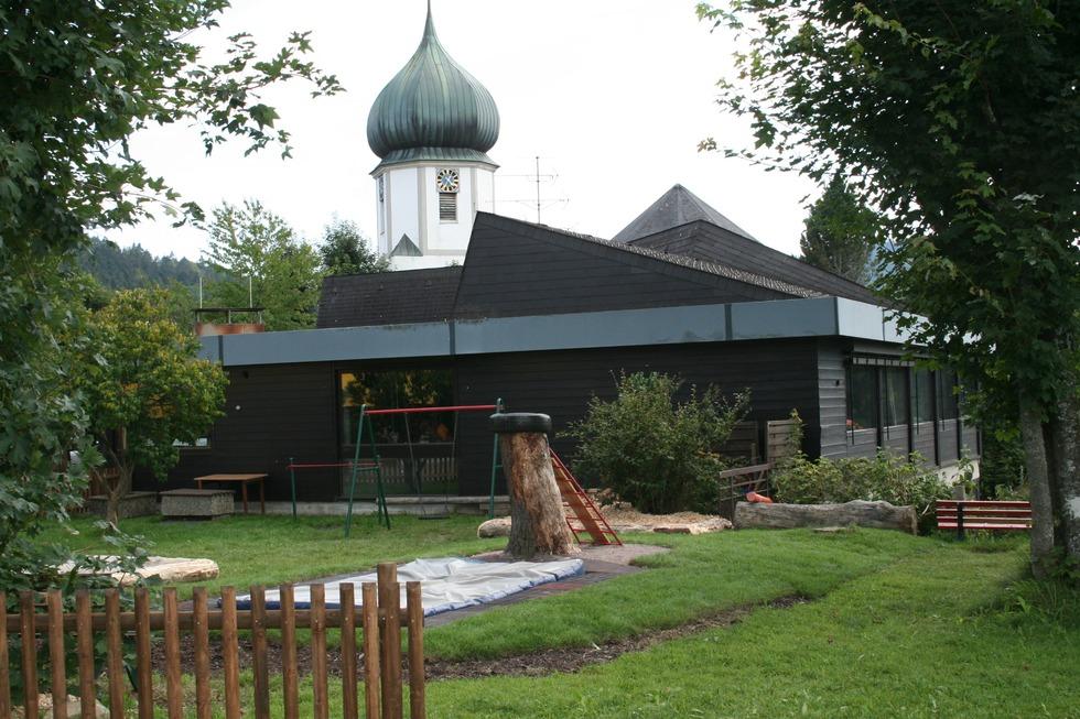 Katholisches Pfarrzentrum - Hinterzarten