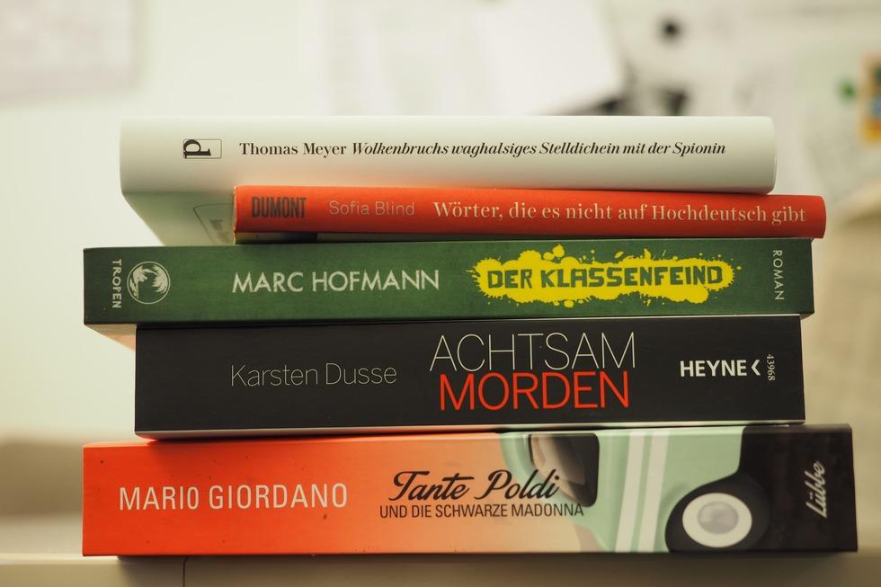 Buchhandlung Baeuchle - Hinterzarten