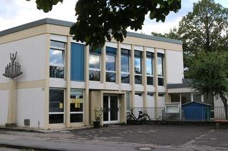Ev. Gemeindehaus (Haagen)