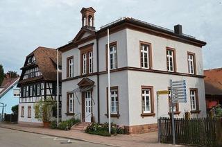 Rathaus (Hugsweier)