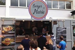 Burger Marie