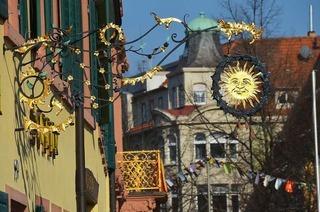 Gasthaus Sonne (Zell-Weierbach) (geschlossen)
