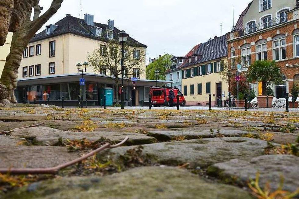 Bücherforum (geschlossen) - Offenburg