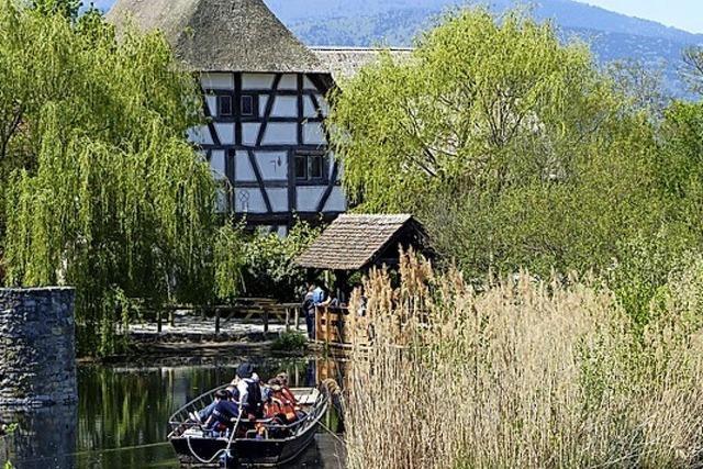 Ecomusée d'Alsace, Ungersheim (Elsass)