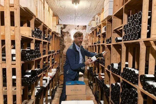 Wie Weinhandlungen sich behaupten