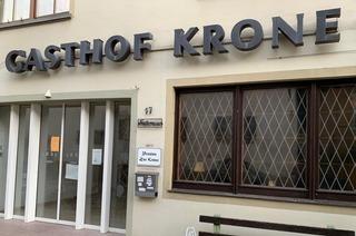 Gasthaus Krone (Burkheim)
