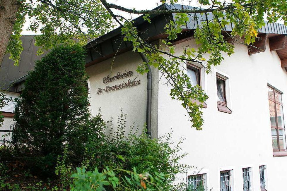 Pfarrheim St. Franziskus - Seelbach