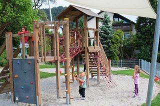 Spielplatz Fliederweg