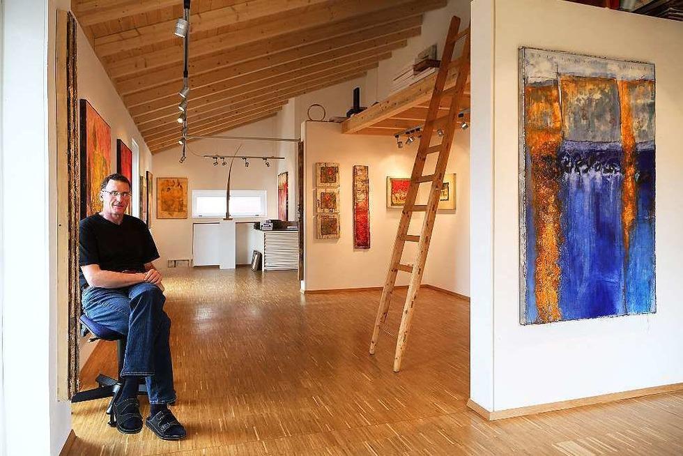 Galerie am Sulzbach (Sulz) - Lahr