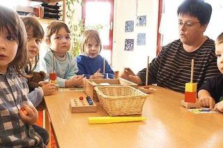Kindergarten St. Landolin (Sulz)