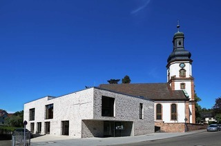 Ev. Martinskirche (Dinglingen)