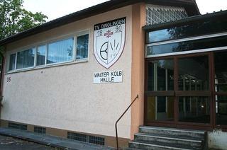 Walter-Kolb-Halle (Dinglingen) (geschlossen)