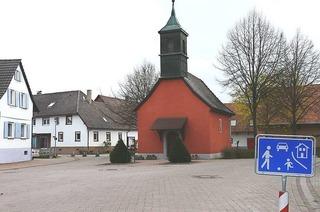 Ludwig-Huber-Platz (Kippenheimweiler)