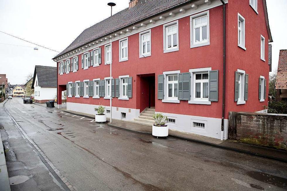 Rathaus (Kippenheimweiler) - Lahr