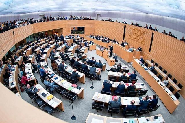 Kleine Parteien können leichter zur Landtagswahl 2021 antreten