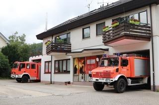 Feuerwehrgerätehaus (Kappel)