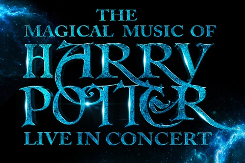 The Magical Music of Harry Potter - Berlin - 10.10.2021 16:00