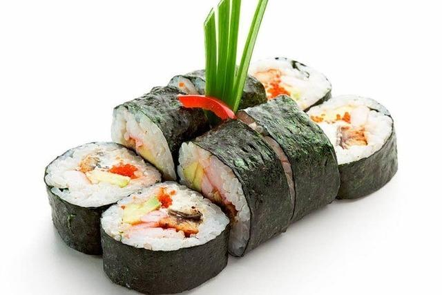 ReisStyle Sushi-Bar