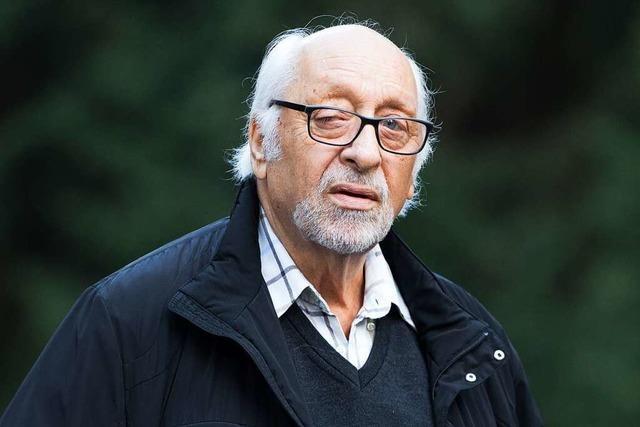 Karl Dall ist tot - Komiker im Alter von 79 Jahren gestorben