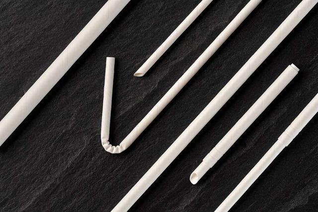 Denzlinger Firma Pioflex produziert künftig Trinkhalme aus Papier