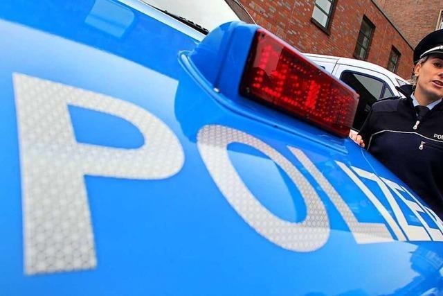Die Polizei setzt beim Funkverkehr auf Software aus Merzhausen