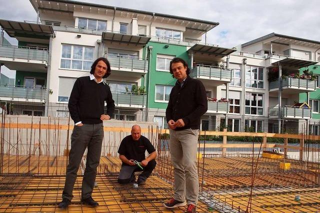 Kenzinger Planungsbüro Schmidt: Verdichtetes Bauen auf dem Land