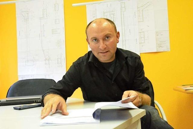Hunziker-Betatechaus St. Blasien hilft Kommunen, Energie zu sparen