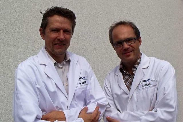 Rexam in Neuenburg produziert Verpackungen für Pharmaindustrie