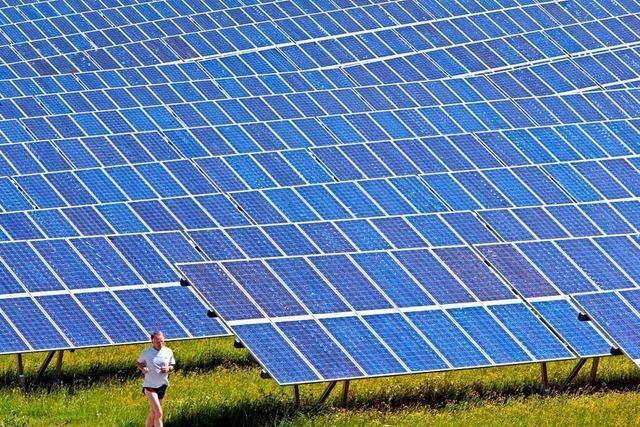 Meteocontrol liefert der Stromwirtschaft Wettervorhersagen