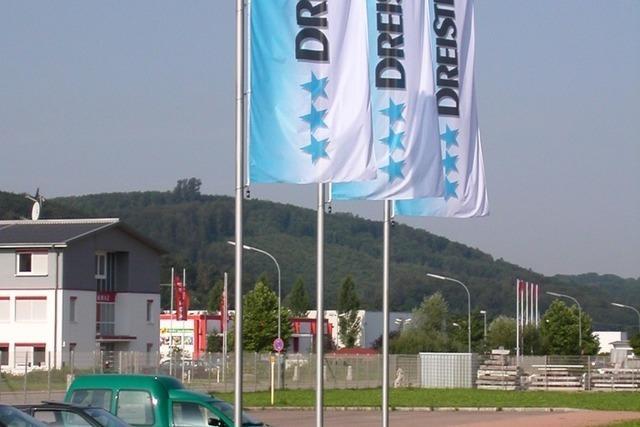 Dreistern in Schopfheim will mit ausgefeilter Technik die Krise meistern