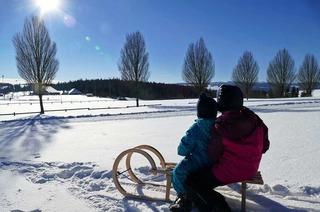 Worauf Wintersportfans im Südwesten achten müssen