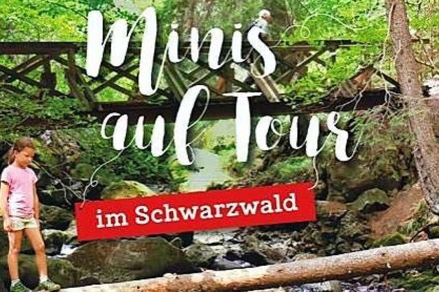 39 Wanderungen für Kinder im Schwarzwald