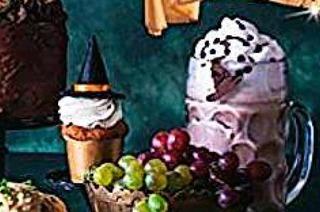 Magische Rezepte: Kochen und backen wie bei Harry Potter
