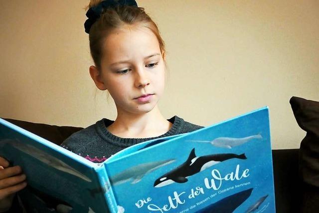 Vier Sachbücher für Kinder, die Spaß machen – und ein bisschen schlauer