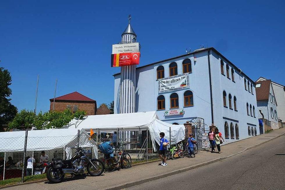 Moschee - Offenburg