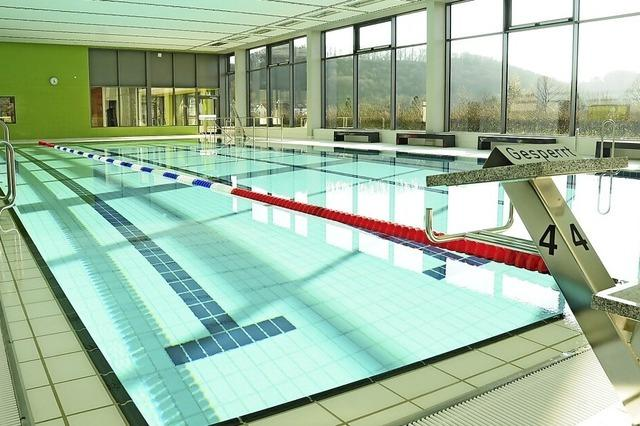 Warum in Schopfheim nie ein Hallenbad gebaut wurde