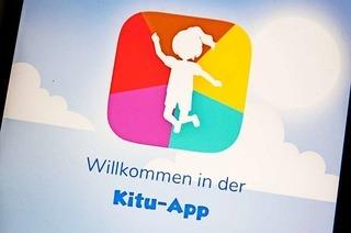 Diese App bringt Kinder zu Hause in Bewegung