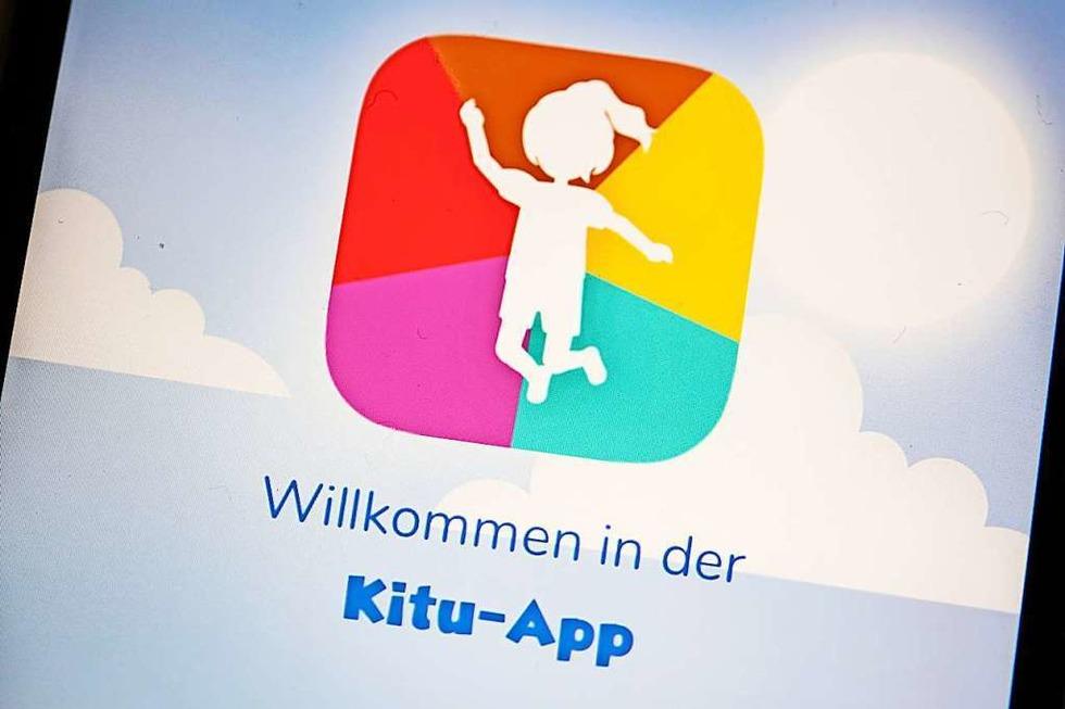 Diese App bringt Kinder zu Hause in Bewegung - Badische Zeitung TICKET