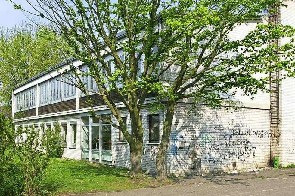 Grundschule (Schuttern) - Friesenheim