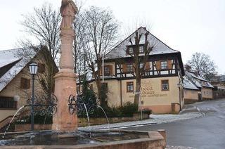 Hotel-Restaurant Löwen (geschlossen)