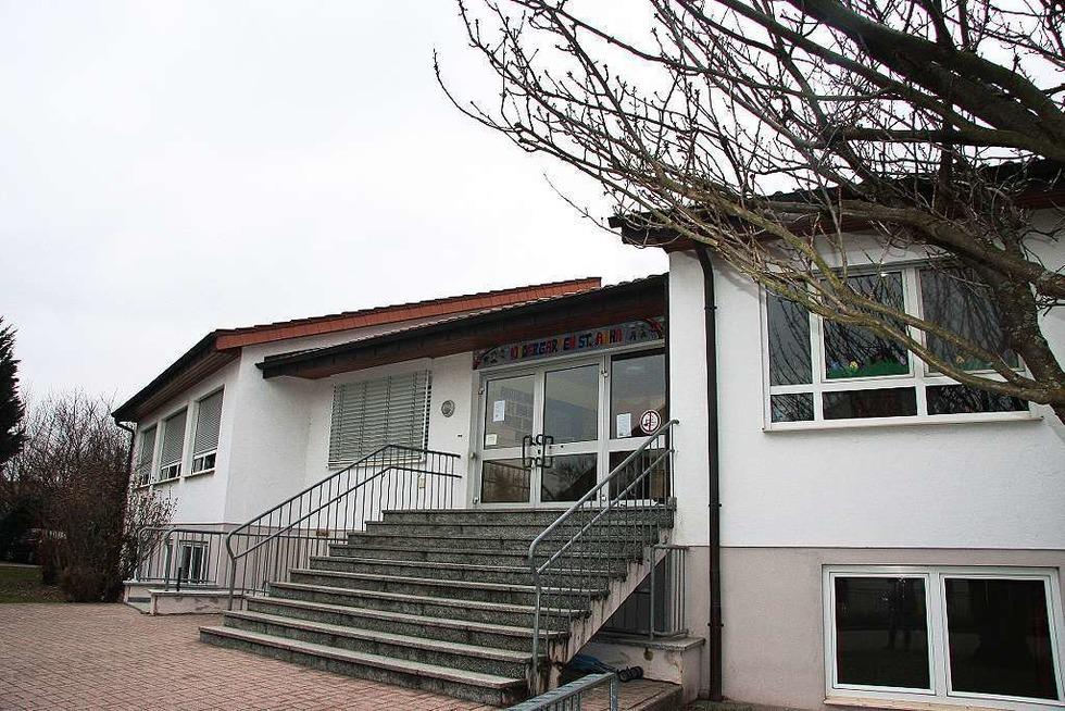 Kath. Kindertagesstätte St. Anna - Mahlberg